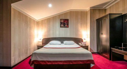 Kopala Tskneti Hotel1