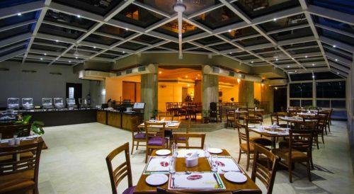 هتل چنسس ریزورت هند
