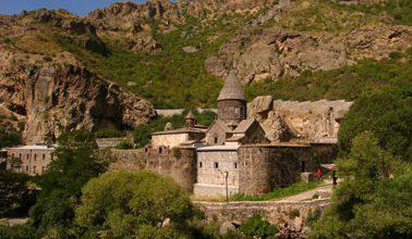 Photo of صومعه گغارد