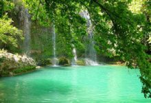 Photo of پارک ملی آنتالیا