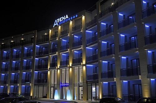تصویر هتل آرنامار