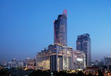Photo of مرکز خرید سنترال ورد بانکوک