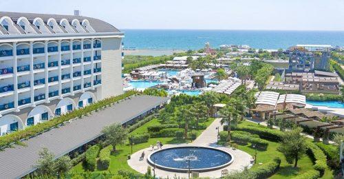 هتل آدالیا الیت آنتالیا