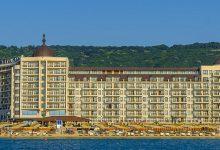 تصویر هتل آدمیرال
