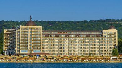 Photo of هتل آدمیرال