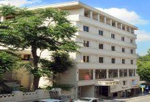 تصویر هتل آلفا