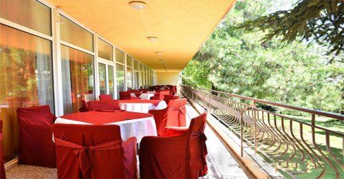 هتل آمباسادور بلغارستان