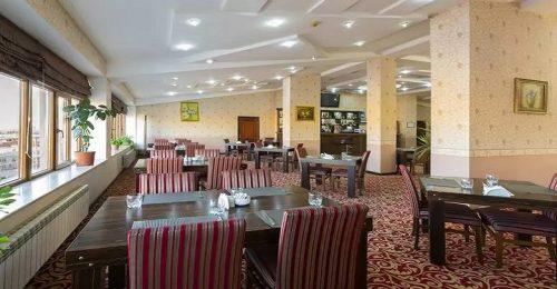 هتل آناتولیا آذربایجان