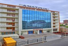 تصویر هتل آناتولیا