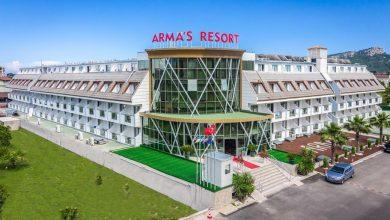 تصویر هتل آرماس ریزورت