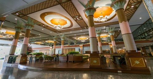 عکس هتل آسیا پاتایا