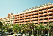 تصویر هتل آسیا پاتایا