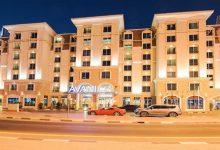 تصویر هتل آوانی دیره