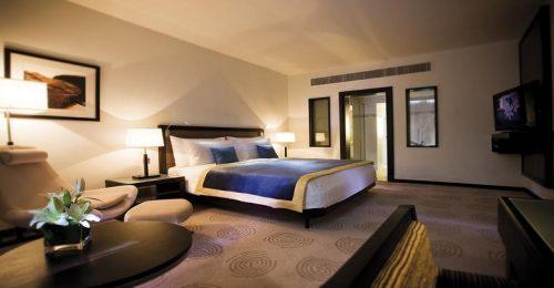 هتل آوانی دبی