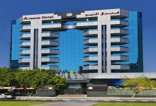 Photo of هتل اونیو دبی