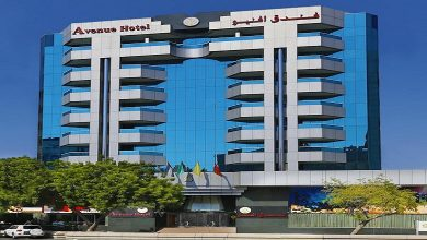 تصویر هتل اونیو دبی