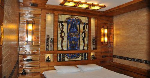 امکانات هتل باکسوس ایروان
