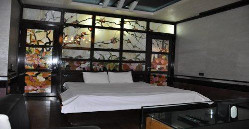 هتل باکسوس ایروان