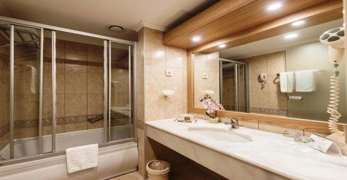 هتل بلکونتی آنتالیا ترکیه