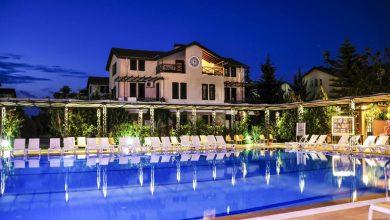 تصویر هتل بلکون