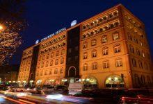 Photo of هتل بست وسترن کنگرس