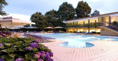 هتل بست وسترن کنگرس ایروان