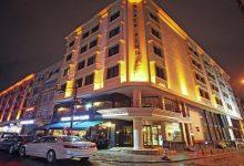 Photo of هتل بلک برد