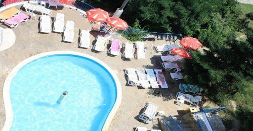 هتل بونیتا بلغارستان