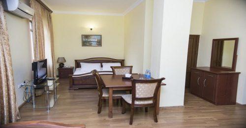 هتل کاپیتال ارمنستان