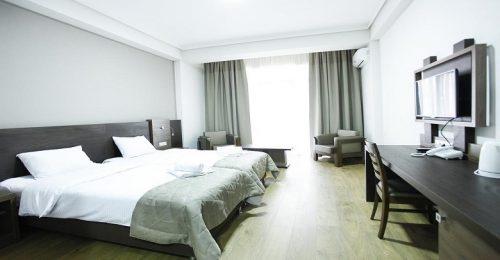 هتل کلمبی گرجستان