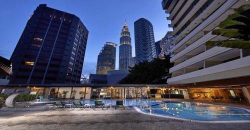هتل کوروس کوالالامپور