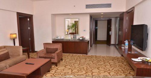 هتل کانتری این هند