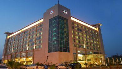 تصویر هتل کانتری این