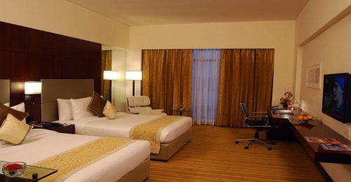 هتل کانتری این در هند