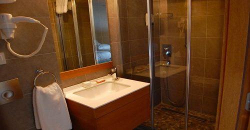 هتل کامبالی پلازا استانبول