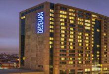 Photo of هتل ددمان