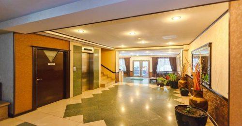 هتل دیپلمات باکو