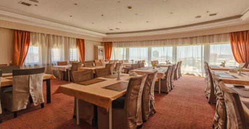 هتل دیپلمات آذربایجان