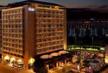 تصویر هتل دیوان