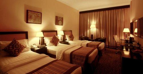 هتل دوروس دبی