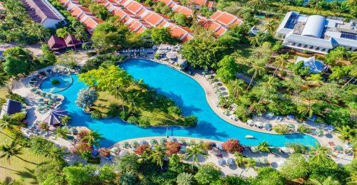 عکسهای هتل دوآنجیت تایلند