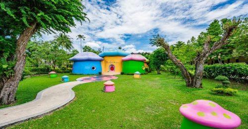 عکس های هتل دوآنجیت تایلند