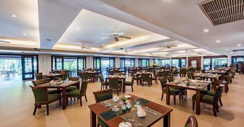 هتل دوانجیت تایلند