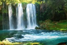 Photo of آبشارهای دودن آنتالیا