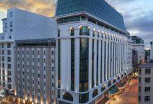 Photo of هتل الیت ورد