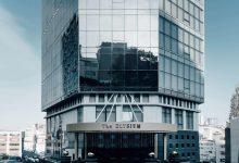 تصویر هتل الیسیوم