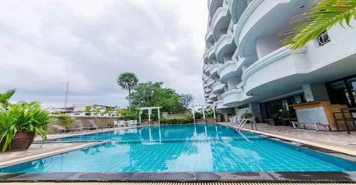 هتل فوروم پارک بانکوک