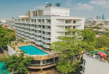 تصویر هتل فروم پارک بانکوک