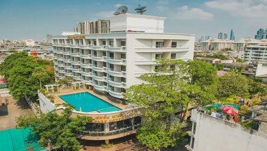 Photo of هتل فروم پارک بانکوک