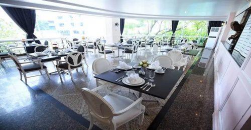 عکس هتل فروم پارک بانکوک